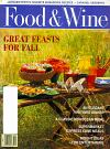 Food & Wine October 1995
