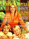 Ladies' Home Journal September 2005
