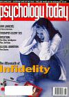 Psychology Today May 1993