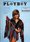Harvard Lampoon (Playboy Parody Issue -- Playboy Newsstand Special 1964)