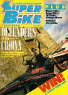 Super Bike May 1988