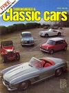 Thoroughbred & Classic Cars April 1982