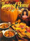 Taste of Home October/November 1995