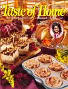 Taste of Home October/November 1997