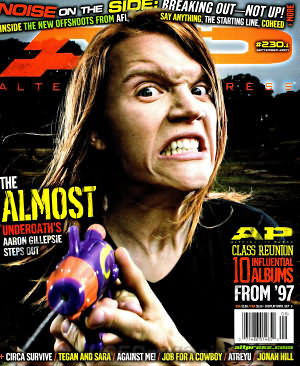 Alternative Press Number 230