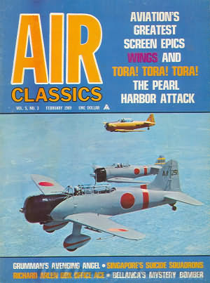 Air Classics Volume 5 Number 3