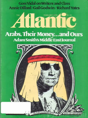 Atlantic Monthly, The February 1978
