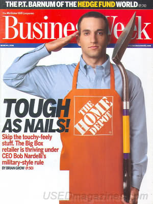 Business Week March 06, 2006