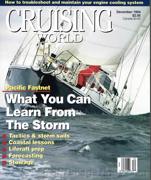 Cruising World December 1994
