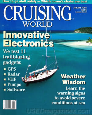 Cruising World January 1995