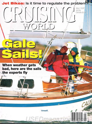 Cruising World May 1997