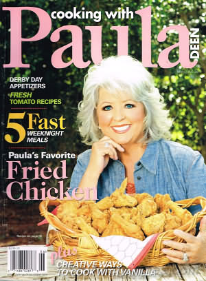 Cooking with Paula Deen May/June 2011