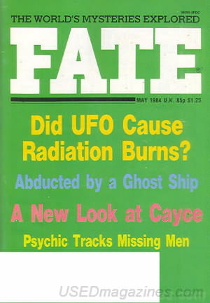 Fate May 1984