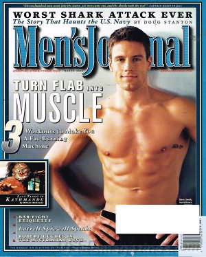 Men's Journal March 2000