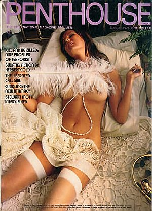 Penthouse August 1973