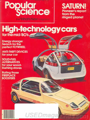 Popular Science January 1980